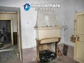 Historical building for sale to renovate in Montefalcone del Sannio, Campobasso, Molise 4