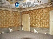 Historical building for sale to renovate in Montefalcone del Sannio, Campobasso, Molise 5