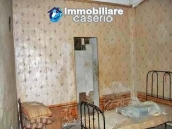 Historical building for sale to renovate in Montefalcone del Sannio, Campobasso, Molise 6