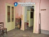 Historical building for sale to renovate in Montefalcone del Sannio, Campobasso, Molise 7
