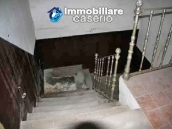 Historical building for sale to renovate in Montefalcone del Sannio, Campobasso, Molise 9