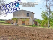 Country house for sale with land in Marina di Chieuti, Foggia, Puglia 1