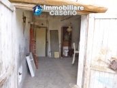 Country house for sale with land in Marina di Chieuti, Foggia, Puglia 13