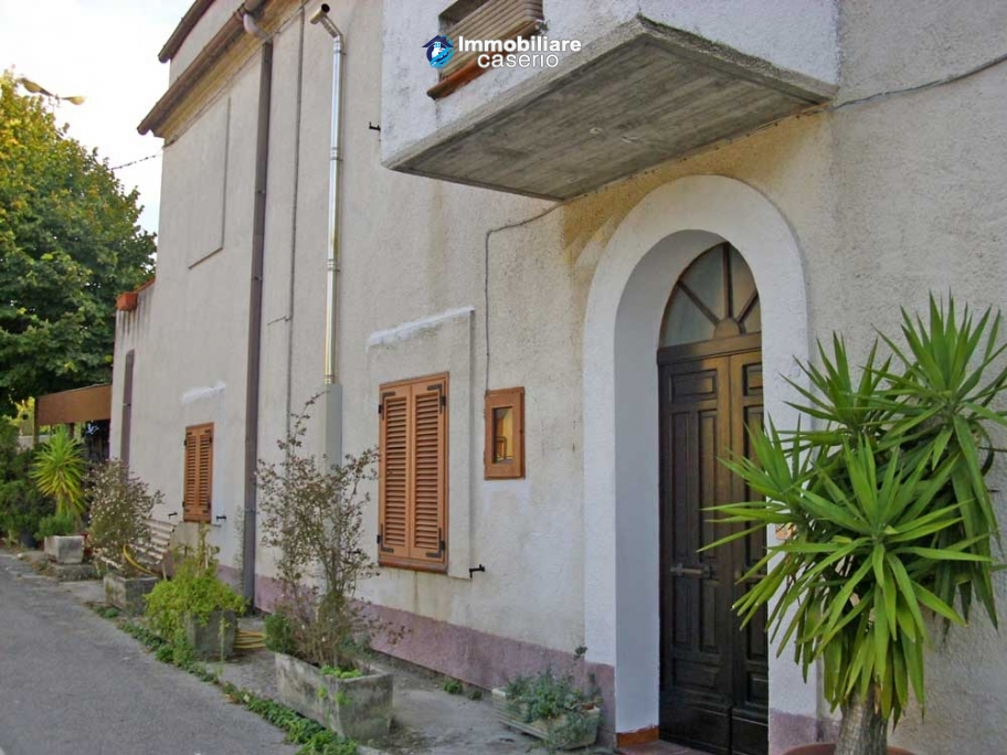 Town house for sale in the historice centre of Tortoreto,  Teramo, Abruzzo