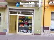 Commercial unit for sale in Montenero di Bisaccia, Campobasso, Molise 1