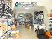 Commercial unit for sale in Montenero di Bisaccia, Campobasso, Molise 2