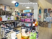 Commercial unit for sale in Montenero di Bisaccia, Campobasso, Molise 4