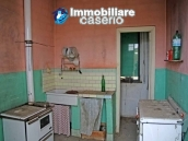 Country house with land and olivetrees in Mafalda, Campobasso, Molise 4