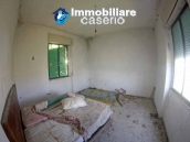 Country house with land and olivetrees in Mafalda, Campobasso, Molise 7