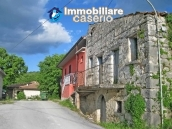 Stone cottage to restore for sale in Isernia, Molise, Italy 1