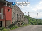 Stone cottage to restore for sale in Isernia, Molise, Italy 2