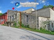 Stone cottage to restore for sale in Isernia, Molise, Italy 3