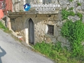 Stone cottage to restore for sale in Isernia, Molise, Italy 4