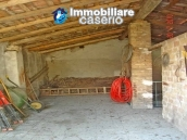 Wonderful property, Villa of 1950 for sale in Alanno, Abruzzo 22