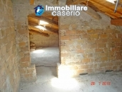 Wonderful property, Villa of 1950 for sale in Alanno, Abruzzo 23