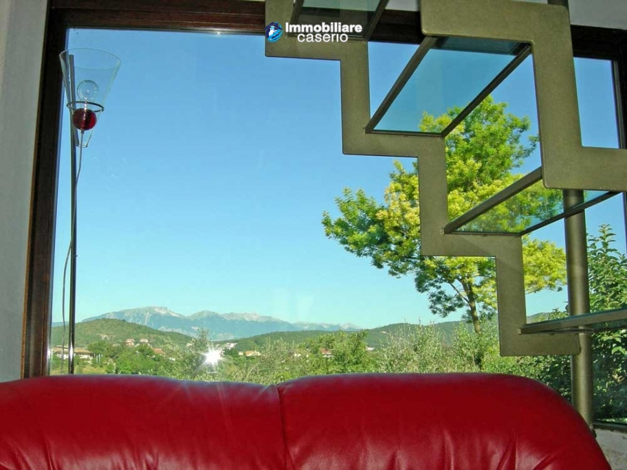 Very nice property for sale in Isernia, Molise