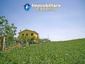 Country house for sale in Montenero di Bisaccia, Molise 13