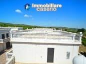 Villas with sea view and garden for sale in Abruzzo, Italy, Cupello 9