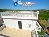 Villas with sea view and garden for sale in Abruzzo, Italy, Cupello 10