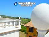 Villas with sea view and garden for sale in Abruzzo, Italy, Cupello 11