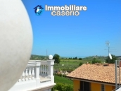 Villas with sea view and garden for sale in Abruzzo, Italy, Cupello 12