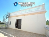 Villas with sea view and garden for sale in Abruzzo, Italy, Cupello 13