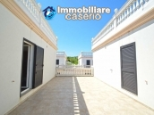 Villas with sea view and garden for sale in Abruzzo, Italy, Cupello 14