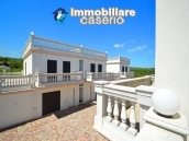 Villas with sea view and garden for sale in Abruzzo, Italy, Cupello 15