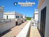 Villas with sea view and garden for sale in Abruzzo, Italy, Cupello 18