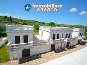 Villas with sea view and garden for sale in Abruzzo, Italy, Cupello 1