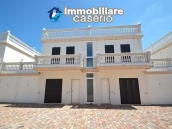 Villas with sea view and garden for sale in Abruzzo, Italy, Cupello 32