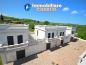 Villas with sea view and garden for sale in Abruzzo, Italy, Cupello 2