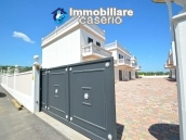 Villas with sea view and garden for sale in Abruzzo, Italy, Cupello 41