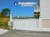 Villas with sea view and garden for sale in Abruzzo, Italy, Cupello 43