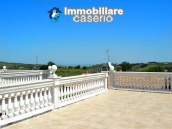 Villas with sea view and garden for sale in Abruzzo, Italy, Cupello 3