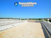 Villas with sea view and garden for sale in Abruzzo, Italy, Cupello 4