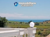 Villas with sea view and garden for sale in Abruzzo, Italy, Cupello 6