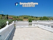 Villas with sea view and garden for sale in Abruzzo, Italy, Cupello 7