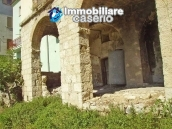 Property for sale with two unit in Molise 3