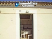 Property for sale with two unit in Molise 31