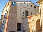 Nice stone town house in the Abruzzo's mountains 1