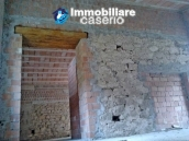 Stone cottage for sale to restore in Molise 10