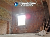 Stone cottage for sale to restore in Molise 12