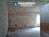 Stone cottage for sale to restore in Molise 13