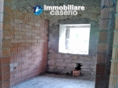Stone cottage for sale to restore in Molise 14