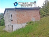 Stone cottage for sale to restore in Molise 3