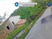Stone cottage for sale to restore in Molise 4