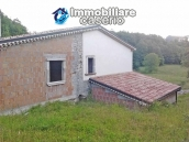 Stone cottage for sale to restore in Molise 5