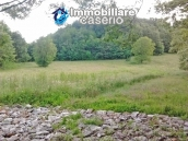 Stone cottage for sale to restore in Molise 6