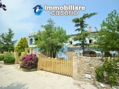 Renovated old building with terraces and gardens for sale Abruzzo, Vasto 11